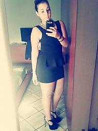 Italian, High heels, Heels, High