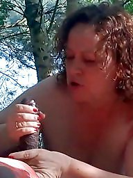 Mature interracial, German, Big cock, Black mature, Black cock, Interracial mature