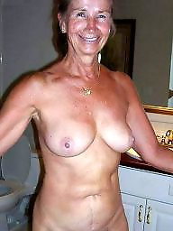Body, Old milf