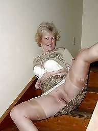 Wet, Mature stockings, Boys, Mature boy, Mature flash, Stockings mature