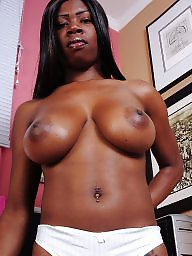Black, Big ebony, Ebony big boobs