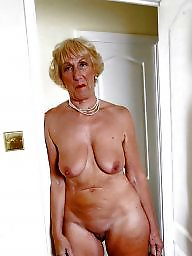 Hot granny, Amateur grannies