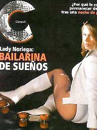 Latin, Lady, Lady b, Celebrity, Ladies