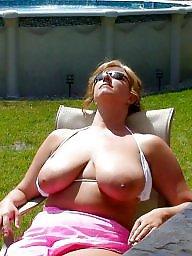 Topless, Sexy dress, Dress, Dressing, Bikinis, Bikini beach