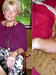 Amateur milf, Mature lady