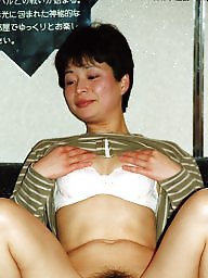 Japanese milf, Hairy milf, Amateur japanese, Hairy japanese