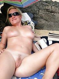 Beach, Public, Beach voyeur