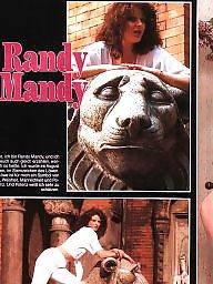 Hairy pussy, Magazine, Vintage, Magazines
