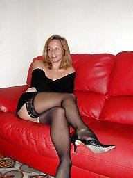 Long legs, Dressed, High heels, Leggings, Heels, Stockings heels