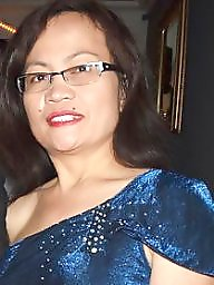 Aunt, Asian milf