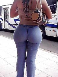 Pants, Tights, Tight, Tight ass