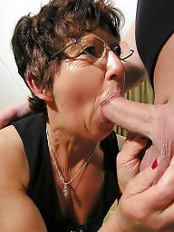 Granny, Granny blowjob, Big granny, Granny boobs, Mature blowjob, Granny big boobs