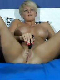 Bbw milf, Blonde bbw