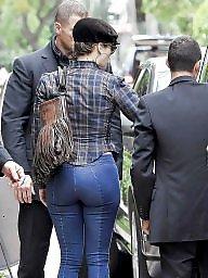 Jeans, Celebrities