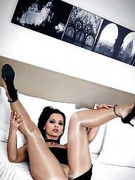 Art, Stockings, Secret