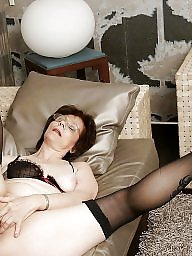 Granny stockings, Mature granny, Horny, Stocking mature, Horny granny, Horny mature