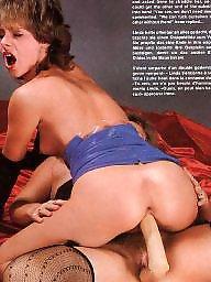 Lesbian, Lesbians, Magazine, Hairy vintage, Vintage lesbian, Vintage hairy