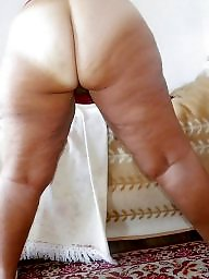 Ass, Masturbation, Mature bbw ass, Mature ass