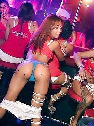 Thai, Bar, Girl