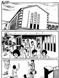 Comic, Comics, Boys, Asian cartoon, Cartoon comic, Cartoon comics