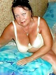 Granny, Grannies, Amateur granny, Russian, Sexy granny, Russian granny