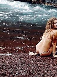 Beach, Celebrity, Beach ass, Ass beach