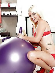 Dildo, Gym, Balls, Toy, Fitness, Dildos