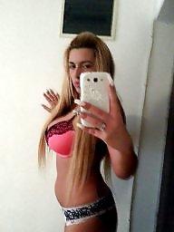Serbian, Teen slut, Teen amateur
