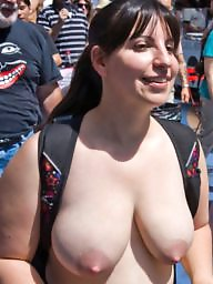 Areola, Face, Big nipples, Faces