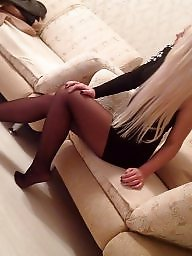 Pantyhose, Teen pantyhose, Teen stockings, Amateur pantyhose