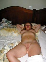 Blonde milf, Hot, Hot blonde, Hot amateur