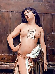 Art, Slavegirl, X art, Bdsm art