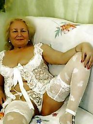 Granny tits, Grannies, Sexy granny, Mature tits