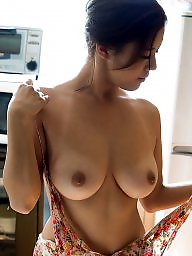 Japanese, Asian tits, Star