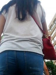 Jeans, Romanian
