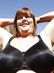 Bbw, Big boobs, A bra, Bra boobs, Bbw women