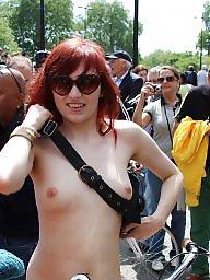 Public nudity, Nudism