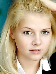 Russian, Russian teen, Beautiful, Russian teens, Teen blonde, Teen russian