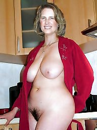 Mature amateur, Clothed, Cloth