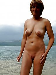 Mature beach, Natural tits, Beach mature, Bunny, Natural, Mermaid