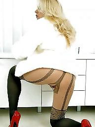 Mature pantyhose, Pantyhose mature, Mature nipples, Mature stockings