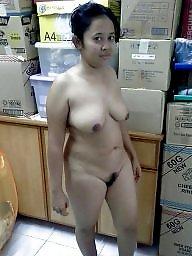 Mature posing, Naked, Posing
