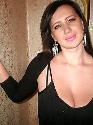 Russian, Busty russian, Russians, Busty russian woman, Busty big boobs