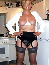 Mature stockings, Milf mature, Stockings mature