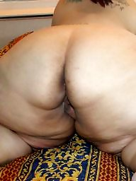 Fat, Fat ass, Huge ass, Huge