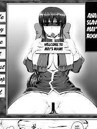 Anal cartoon, Manga, Anal cartoons, Anal creampie, Cartoon anal, Creampies