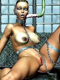 Femdom cartoon, Femdom cartoons, Bondage, Slave, Bdsm cartoon, Cartoon bdsm