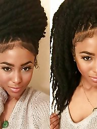 Beauty, Ebony, Beautiful, Black, Ebony amateur, Black porn