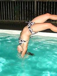 Bikini, Babes,  teen, Bikinis, Bikini amateur