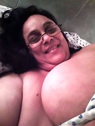 Latin mature, Natural, Latin bbw